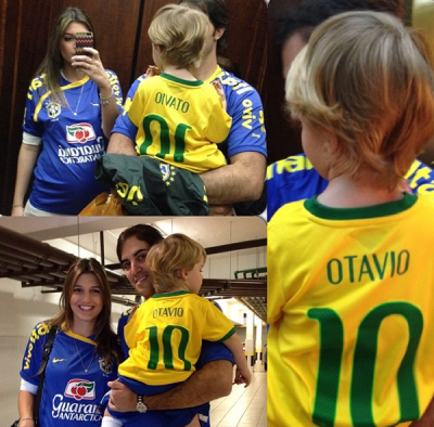 maria rudge brasil