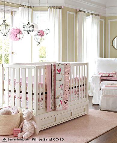 quarto menina bebe 5
