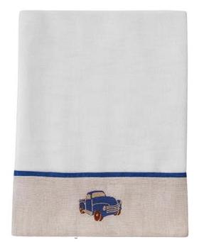 toalha fralda