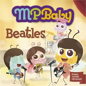 cd crianca mpbaby