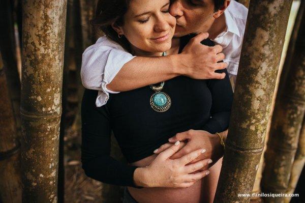ensaio gravida 24