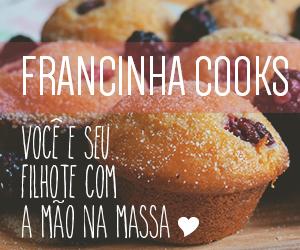 Francinha Cooks