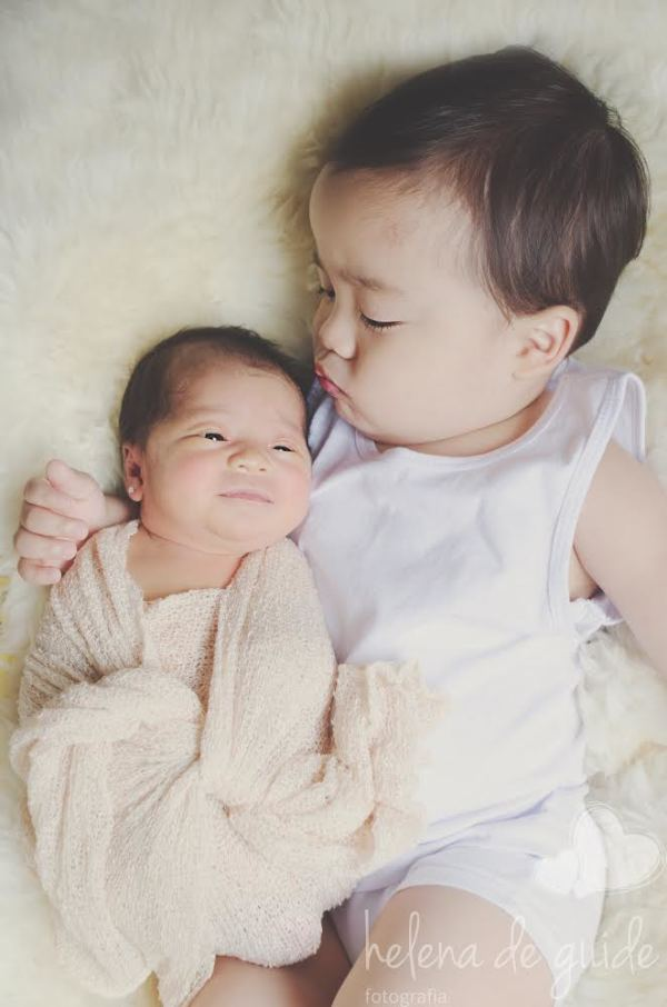 newborn irmao 2