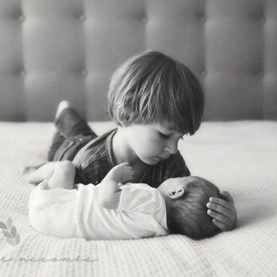 newborn irmao 4