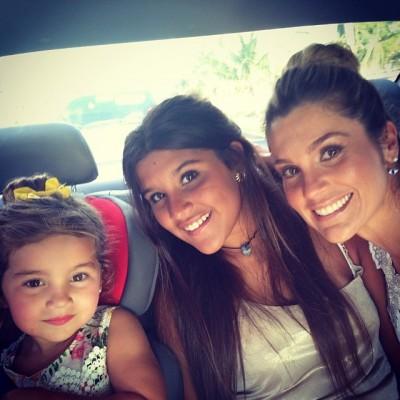 flavia alessandra filhas 2