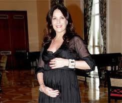 carolina ferraz gravida 1