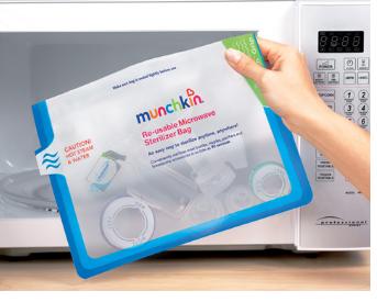 Sacos Esterilizadores para Microondas_eurobaby