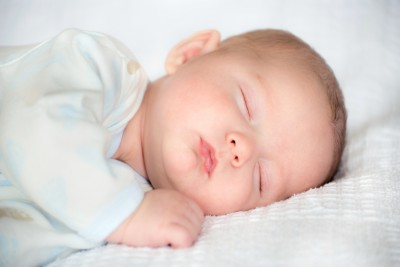 Cinco dicas para seu bebê dormir melhor