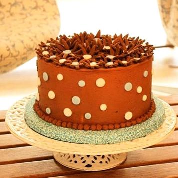 Fernanda e a torta de brigadeiro com porra - 2 part 8