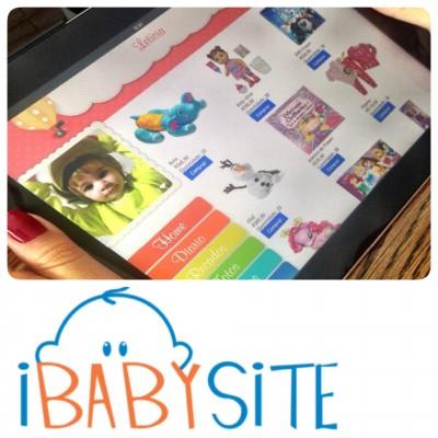 ibabysite_cha de bebe