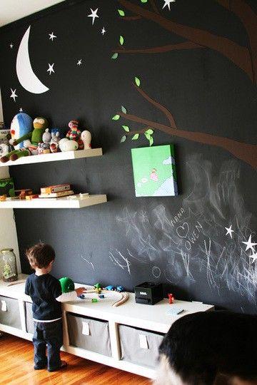 chalkboard quadro negro9