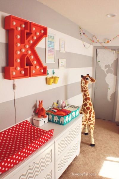detalhes decoracao quarto bebe