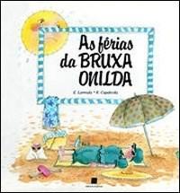 livro infantil bruxa onilda