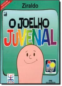 livro infantil joelho juvenal