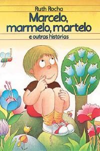 livro infantil marcelo martelo