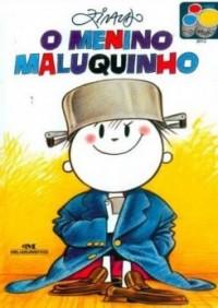 livro infantil menino maluquinho