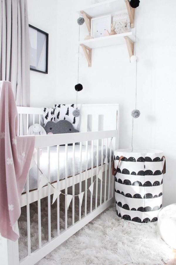 quarto bebe branco e preto_decoracao4