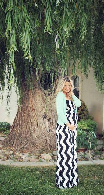 vestido gravida13