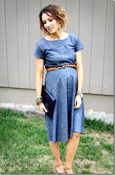 vestido gravida7