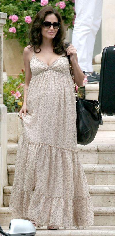vestido gravida9