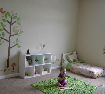 montessori quarto bebe crianca10