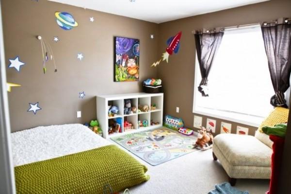 montessori quarto bebe crianca5