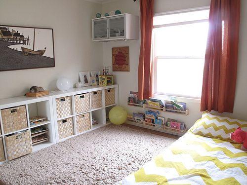 montessori quarto bebe crianca6