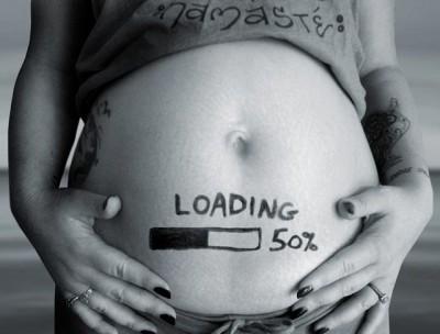 gravida foto ensaio barriga