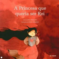 a princesa que queria ser rei