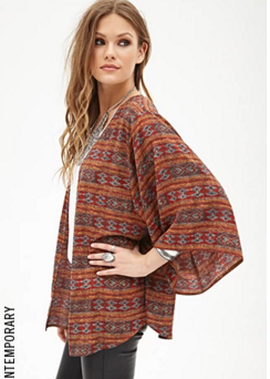 kimono forever