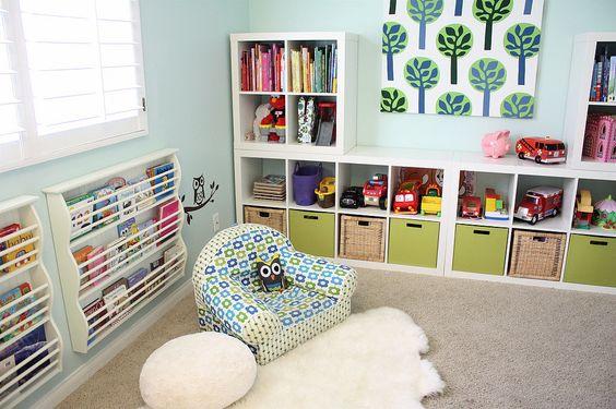 quarto montessoriano livros crianca14