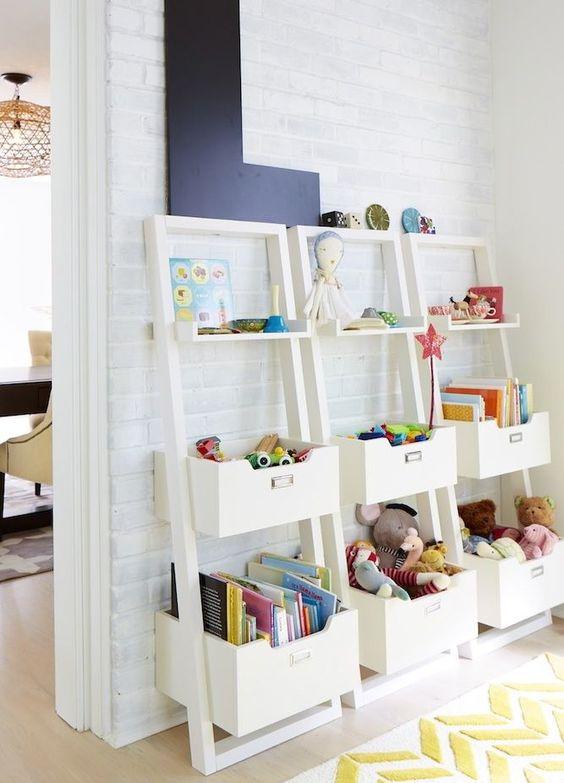 quarto montessoriano livros crianca15