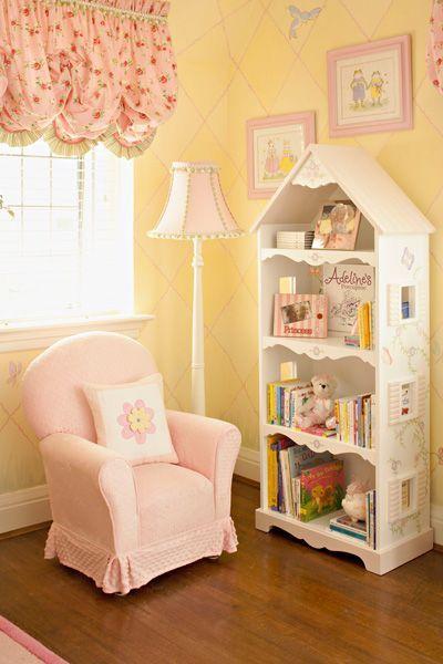 quarto montessoriano livros crianca7