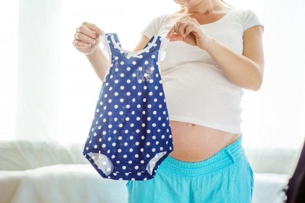 economizar enxoval bebe