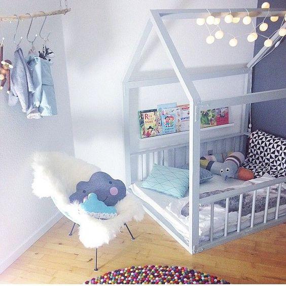 quarto lampada bebe12