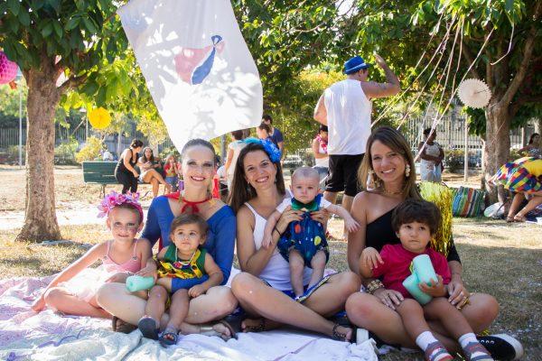 Carnaval Cheguei ao mundo -164