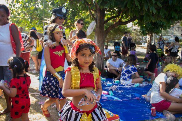 Carnaval Cheguei ao mundo -179