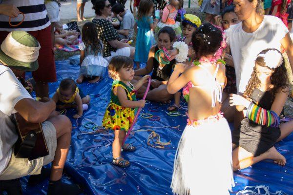 Carnaval Cheguei ao mundo -246