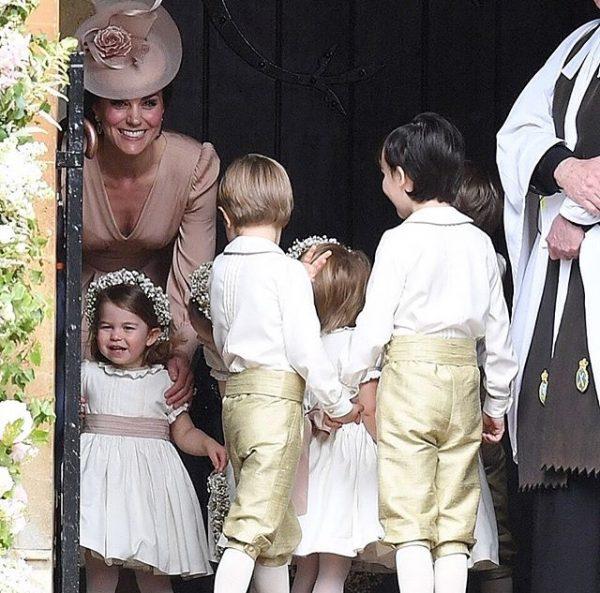 casamento pippa principe george charlotte4