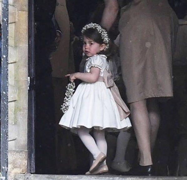 casamento pippa principe george charlotte7