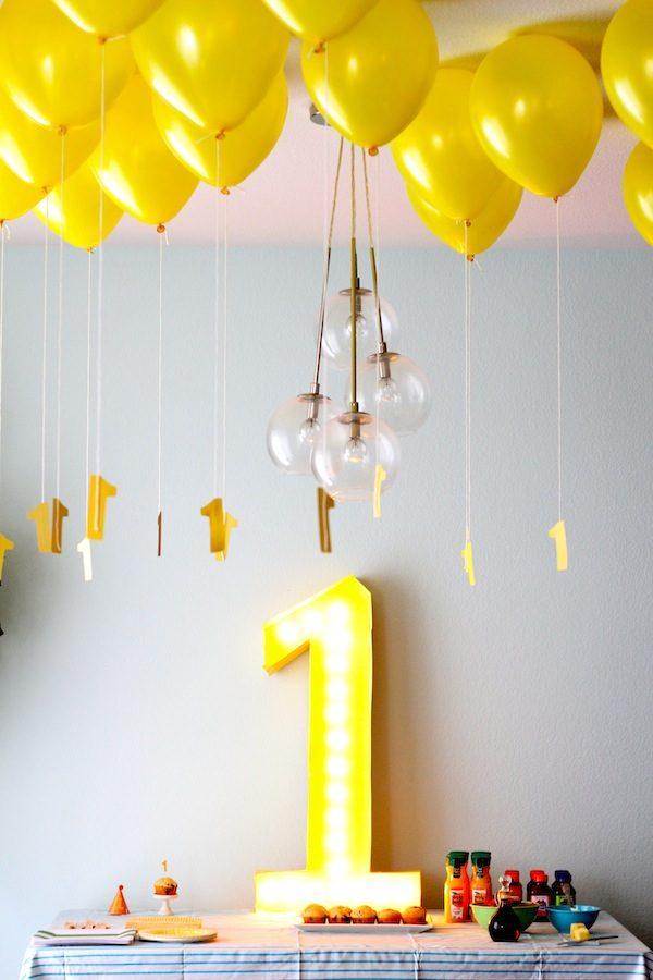 festa 1 ano bebe14