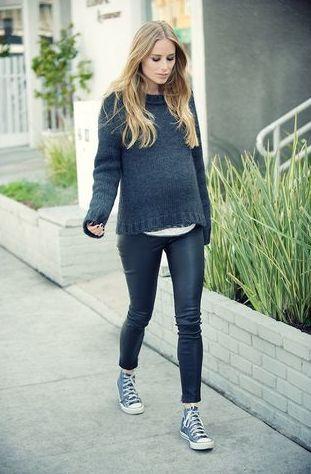 gravida estilo inverno look3