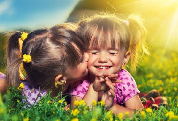 5 dicas simples para desenvolver o espírito de gratidão no seu filho